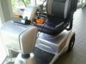 Quingo Sport, 's werelds veiligste 5-wiel scootmobiel