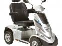 Drive STD6 snelheid, comfort, luxe