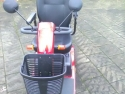 Particulier Scootmobiel Lunetta Victory....i.z.g.s.