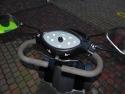 Particulier Scootmobiel Exel Galayx 2 met 4 wielen