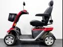 Zeer nette scootmobiel SC714 Pride Mobility met nieuwe accu