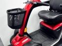 Bedrijf Zeer nette scootmobiel SC714 Pride Mobility met nieuwe accu