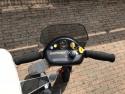 Particulier Opvouwbaar shop rider TE 787L scootmobiel top staat.