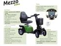 Life & Mobility Mezzo 4 Scootmobiel (nieuwprijs 4.500,-)