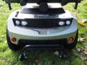 Particulier Luxe Mercurius 4 LTD te koop