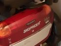 Particulier Bijna nieuwe Shoprider voor zwaardere personen