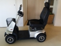 Particulier Scootmobiel Breeze C4