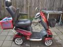 Particulier drive supreme nl500