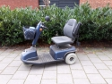 te koop, Sterling scootmobiel type Elite 2 RS