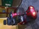 Particulier Scootmobiel Shoprider Mercurius 3 Deluxe (met defect)