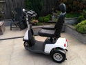 Scootmobiel Excel Galaxy Plus