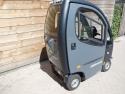 Particulier Scootmobiel Mini Crosser Cabin