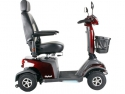Excel scootmobiel Galaxy Citiflyer