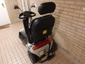 Particulier Shoprider Deluxe TE-778XLSN