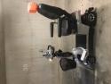 Particulier Scootmobiel Quingo Vitess 5-wiel uitgerust met veel extra's