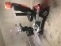 Scootmobiel Quingo Vitess 5-wiel uitgerust met veel extra's