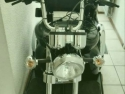 Particulier DRIVE PL1303 Sport Rider PREMIUM LINE
