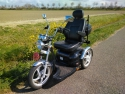 Scootmobiel pl1303 Sport Rider Drive