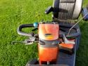 Particulier Scootmobiel 4-wielig Practicomfort