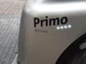Particulier Life & mobility Primo Arrivo grijs april 2019
