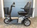 Life & mobility mezzo 3 grijs