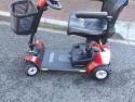 Avantgarde Scootmobiel 4-wiels. in prijs verlaagd