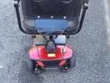 Particulier Avantgarde Scootmobiel 4-wiels. in prijs verlaagd