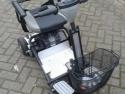 Quingo Air scootmobiel met 5 wielen
