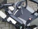 Particulier Quingo Air scootmobiel met 5 wielen