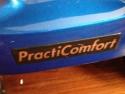 Particulier Practi Comfort R22