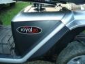 Particulier Scootmobiel royal 20 4 wiel 20km/h te koop