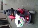 Scootmobiel weinig gebruikt merk Winner 15 km per uur aceleratie