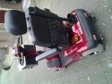 Particulier Scootmobiel weinig gebruikt merk Winner 15 km per uur aceleratie