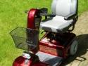 Trendmobil Proflex scootmobiel op 4 wielen