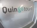 Bedrijf Quinco Toura 5-wiels scootmobiel