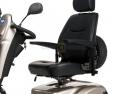 Gezocht: Gezocht stoel voor de Carpo 4 scootmobiel